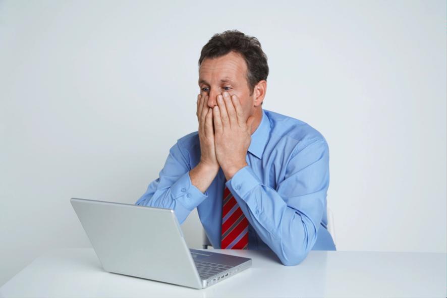 erros comuns que os empresários cometem