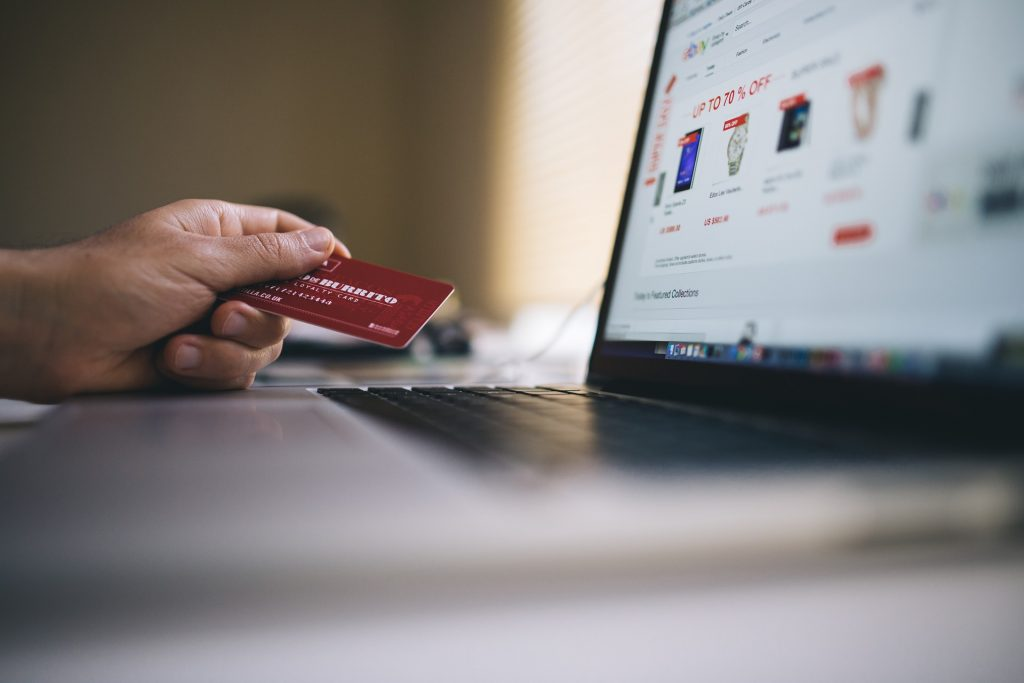 sucesso nas vendas online