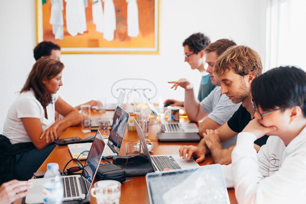 governança corporativa para pequenas e médias empresas