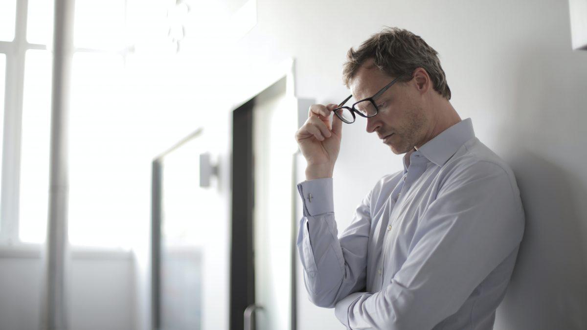 transtorno de ansiedade no trabalho