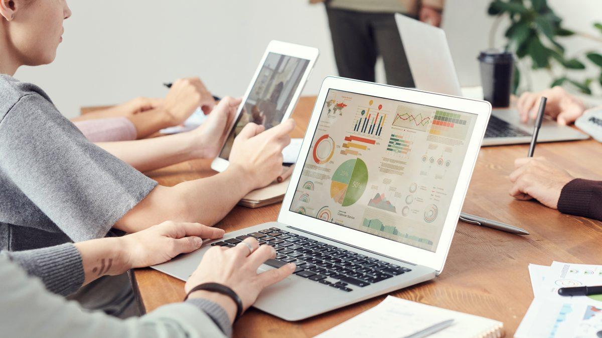 tendências de negócio para 2021