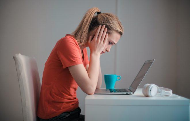 problemas de saúde mental no trabalho
