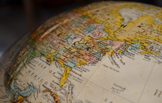 relações internacionais na pandemia