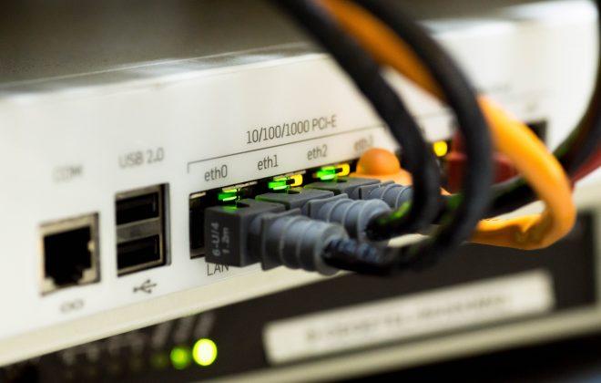 segmento de operadoras de internet de pequeno porte