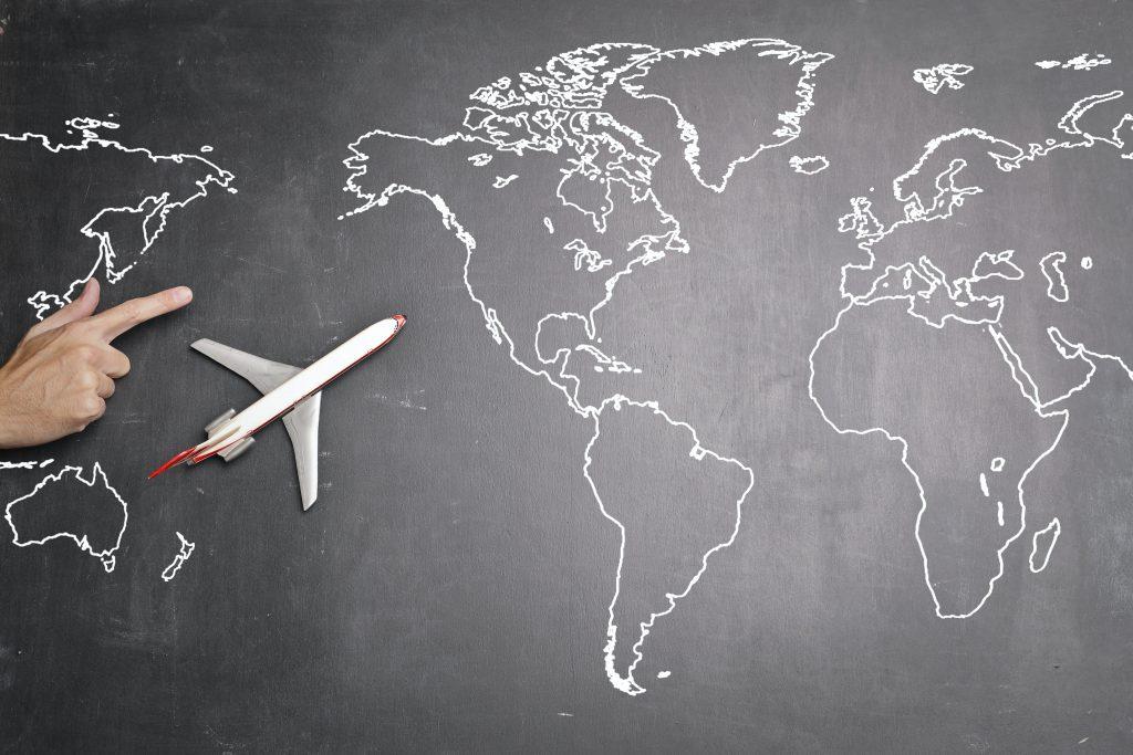 governança corporativa e relações internacionais