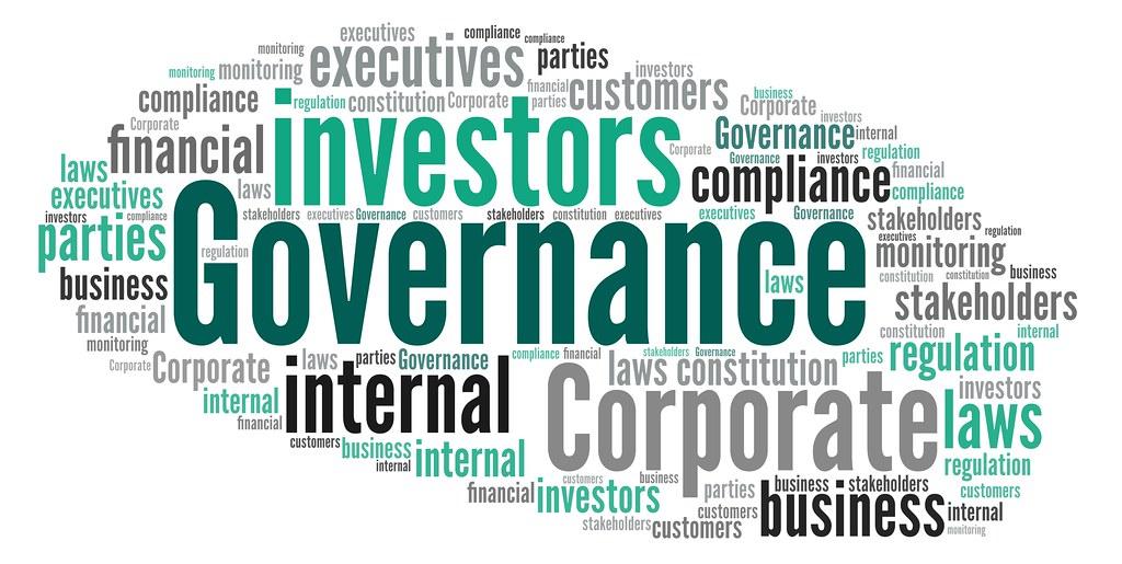 governança no ESG